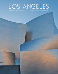 Cover image for Los Angeles: A Photographic Portrait.