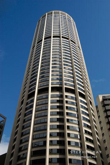 Skyscraper. Sydney, Australia