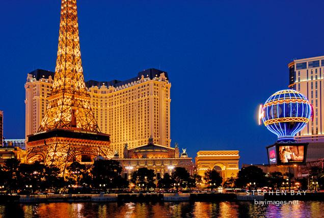 Paris Hotel Las Vegas Buffet Reviews