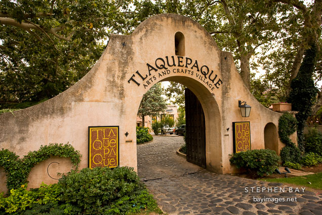 Image result for tlaquepaque arts and crafts village sedona