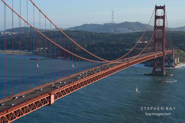 Photo golden gate bridge san francisco california for Golden gate bridge jewelry