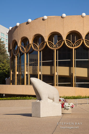 San Jose Center for the Performing Arts.