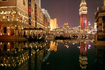 The Venetian. Las Vegas, Nevada, USA. - Photo #13501