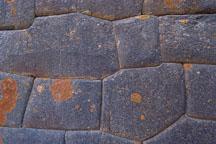 Wall at Ollantaytambo.