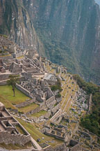 Machu Picchu. Peru. - Photo #9928