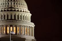 U.S. Capitol. Washington, D.C., USA. - Photo #11011