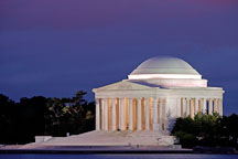 Pictures of Jefferson Memorial