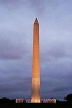 Washington Monument. Washington, D.C., USA. - Photo #10925