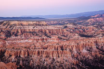 Pictures of Bryce Point