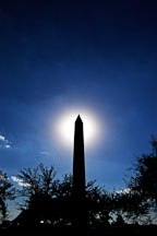 Washington Monument. Washington, D.C., USA. - Photo #11367