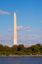 Washington Monument. Washington, D.C., USA. - Photo #11482