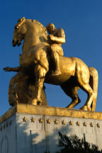 'Valor' by Leo Friedlander. Washington, D.C. - Photo #1814