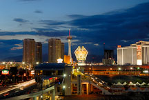 Pictures of Las Vegas