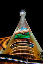 The Stratosphere. Las Vegas, Nevada, USA. - Photo #13630