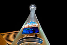The Stratosphere. Las Vegas, Nevada, USA. - Photo #13625