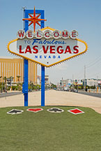 Welcome to fabulous Las Vegas, Nevada. - Photo #13834