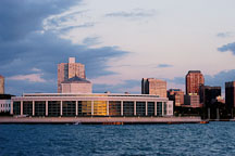 Shedd Aquarium. Chicago, Illinois, USA. - Photo #10615