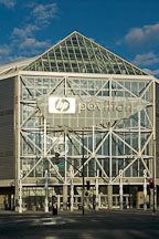 HP Pavilion. San Jose, California, U.S.A. - Photo #14533
