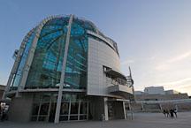 Rotunda. City Hall, San Jose, California, U.S.A. - Photo #14489