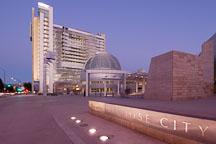 City Hall. San Jose, California, U.S.A. - Photo #14510