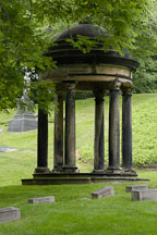 Lake View Cemetery. Cleveland, Ohio, USA - Photo #4216