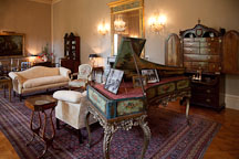 Drawing room. Filloli country house. - Photo #24617