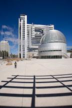 City Hall (built in 2005). San Jose, California. - Photo #16785