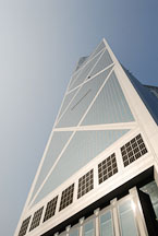 Bank of China. Hong Kong, China. - Photo #16293