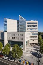 San Jose public Library. San Jose, California. - Photo #16841