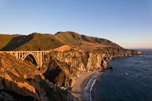 Pictures of Bixby Bridge