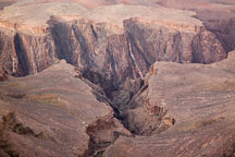 Colorado River cuts through the Grand Canyon. Grand Canyon NP, Arizona. - Photo #17326