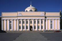 University Library. Helsinki, Finland. - Photo #419