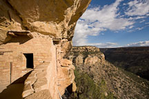Balcony House. Mesa Verde NP, Colorado. - Photo #18735