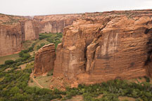 Canyon del Muerto. Canyon de Chelly NM, Arizona. - Photo #18417
