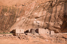 Junction Ruin. Canyon de Chelly, Arizona - Photo #18104