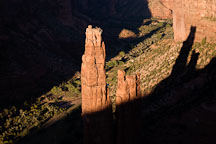 Pictures of Spider Rock