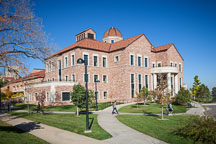 Leeds School of Business at University of Colorado Boulder. - Photo #33102