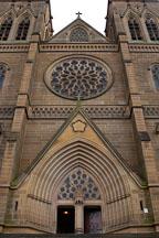 St. Mary's Cathedral, Sydney, Australia. - Photo #1420