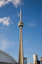 Pictures of CN Tower