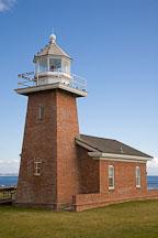 Mark Abbott Memorial Lighthouse. Santa Cruz, California. - Photo #19523