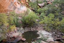 Pictures of Emerald Pools