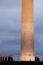 Washington Monument. Washington, D.C., USA. - Photo #10922