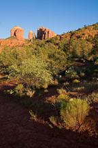 Red Rock State Park. Sedona, Arizona. - Photo #17622