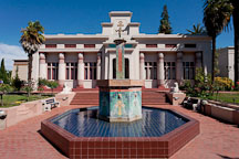 Pictures of Rosicrucian Egyptian Museum
