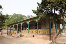Jeonggwanheon building at Deoksugung palace. - Photo #21241
