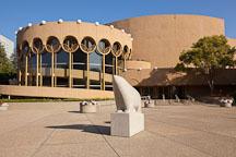 Center for the Performing Arts. San Jose, California. - Photo #22109