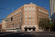 Sainte Claire Hotel. San Jose, California. - Photo #22117