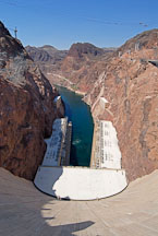 Pictures of Hoover Dam