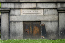 Tomb at Westminster Hall Cemetery, Baltimore, Maryland, USA. - Photo #3924