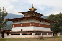 Pictures of Chimi Lhakhang